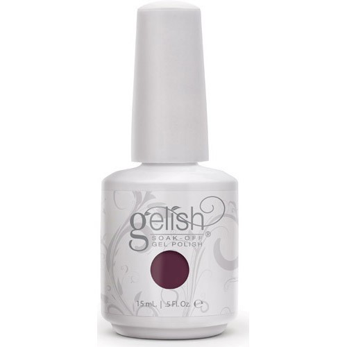 Gelish Gel Polish - Holiday 2016 Collection, Figure 8's & Heartbreaks #1100115 0.5 oz (Clearance - No Return)