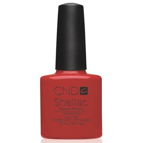 SHELLAC UV Color Coat - Lobster Roll .25 oz, 09943