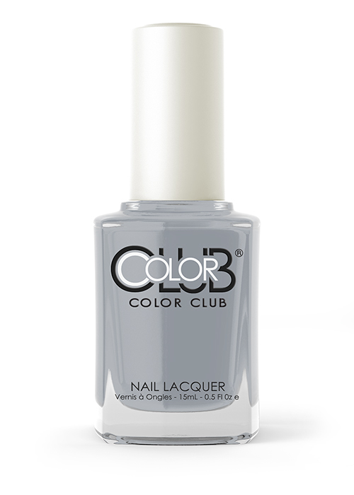 Color Club Lacquer, 05A1010 - LADY HOLIDAY .5oz