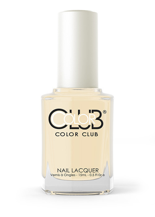 Color Club Lacquer, 05A1021 - LOOK, DON'T TUSK .5oz
