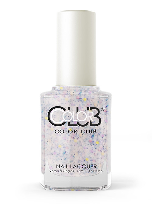 Color Club Lacquer, 05A1027 - FOR YOU .5oz