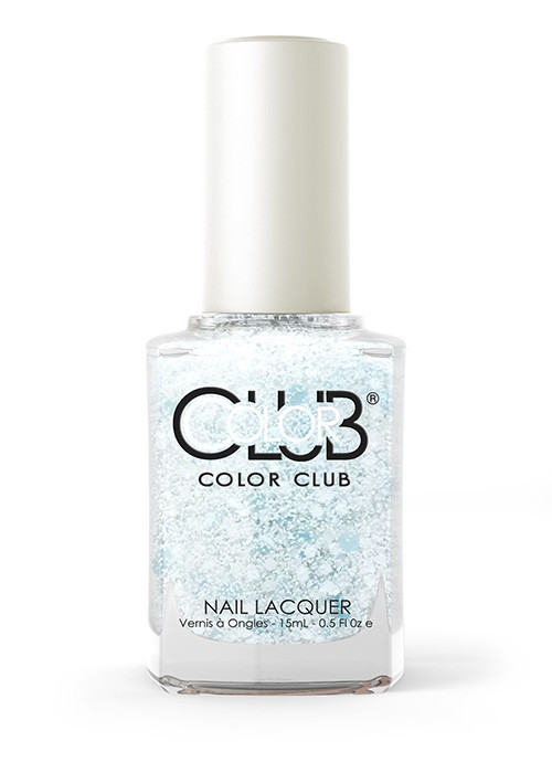 Color Club Lacquer, 05A1029 - SOMETHING NEW .5oz