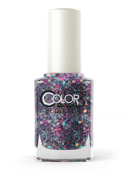 Color Club Lacquer, 05A1033 - PINKY SWEAR .5oz