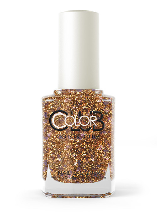Color Club Lacquer, 05A1035 - WITH LOVE .5oz