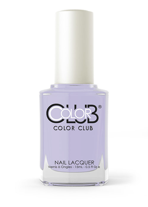 Color Club Lacquer, 05A1040 - HOLY CHIC! .5oz