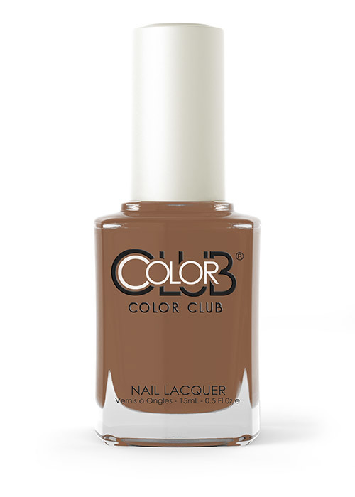 Color Club Lacquer, 05A1041 - FONDUE FOR TWO .5oz