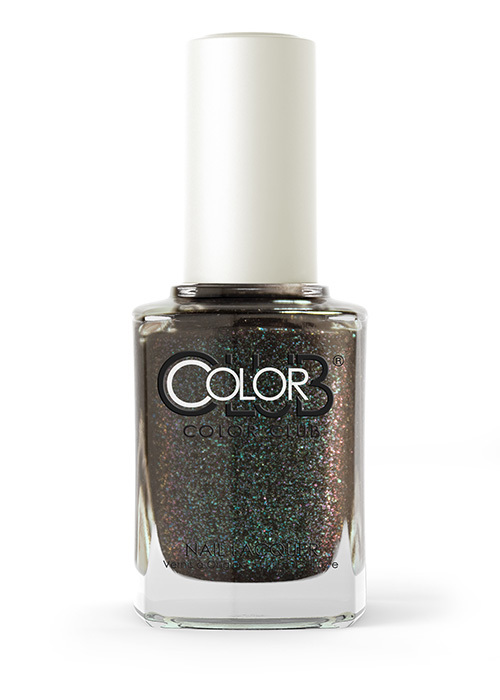 Color Club Lacquer, 05A1042 - OBSESSED .5oz
