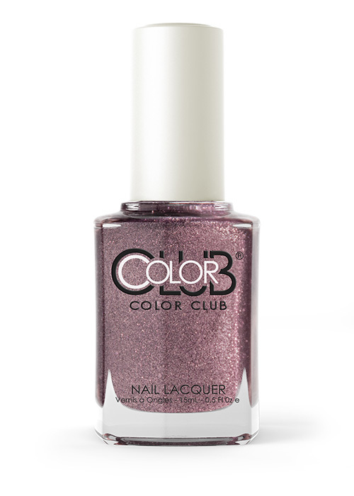 Color Club Lacquer, 05A1045 - FRIENDS WITH BENEFITS .5oz