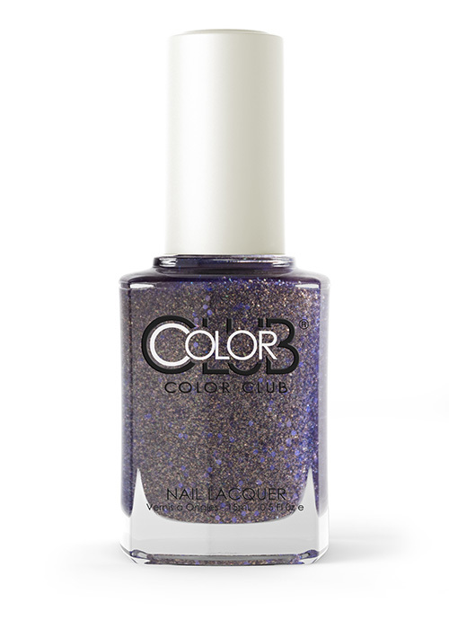 Color Club Lacquer, 05A1046 - UNDER YOUR SPELL .5oz