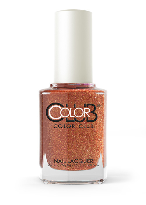 Color Club Lacquer, 05A1047 - INDULGE ME .5oz