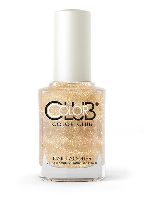 Color Club Lacquer, 05A1049 - MILLION DOLLAR LISTING .5oz