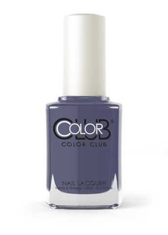 Color Club Lacquer, 05A1080 - TAKE A HIKE .5oz