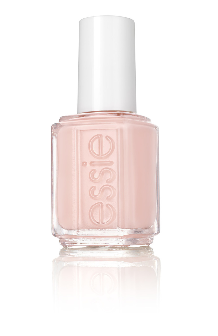 Essie Nail Color - #1122 Wild Nudes Collection, Skinny Dip .46 oz