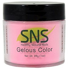 SNS Powder Color 1 oz - #148 SUGAR LIPS