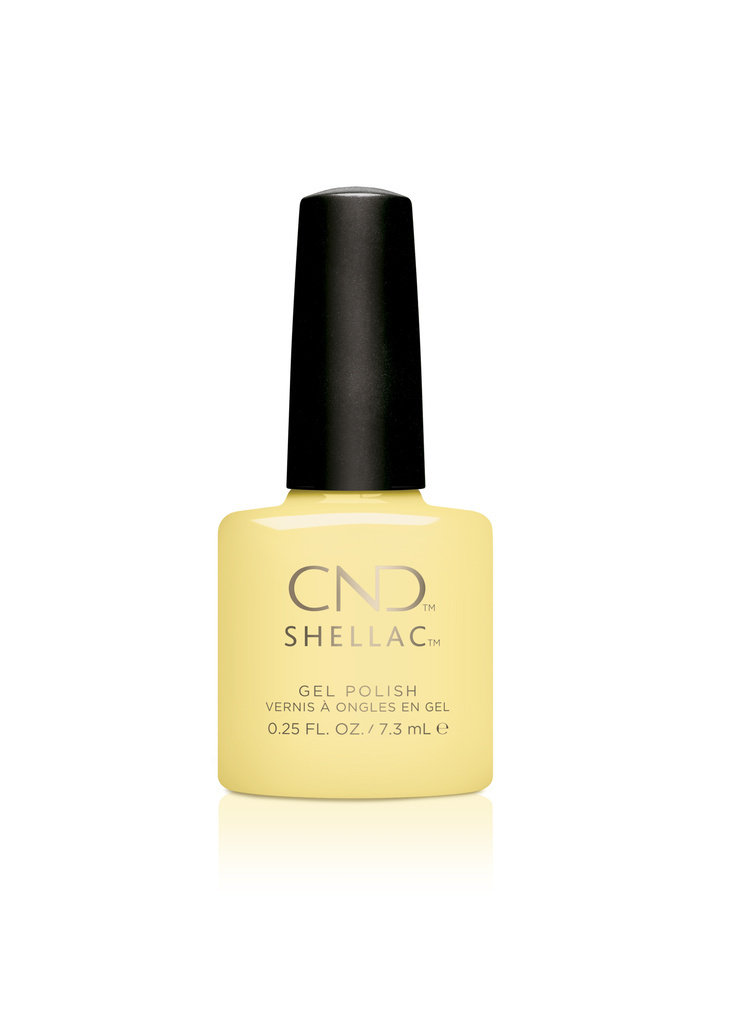 SHELLAC UV Color Coat .25oz - Chic Shock Collection, #92227 Jellied