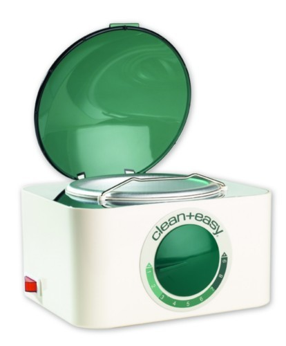 Clean Easy Deluxe Pot Wax Warmer