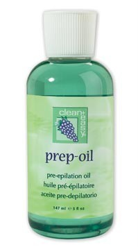 Clean Easy Prep-Oil, 5oz