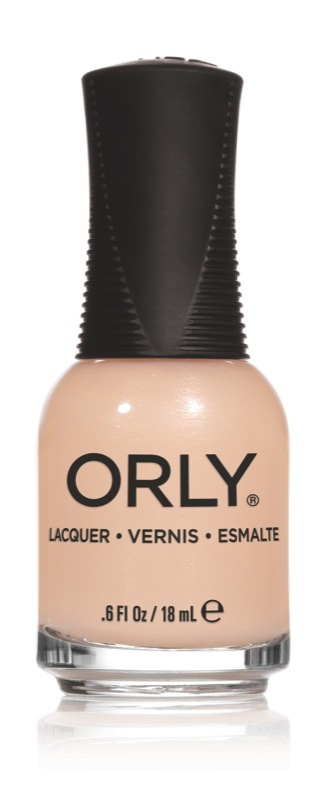 Orly Lacquer HONEYMOON IN STYLE .6 oz #20013