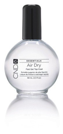 CND Air Dry Top Coat, 2.3oz