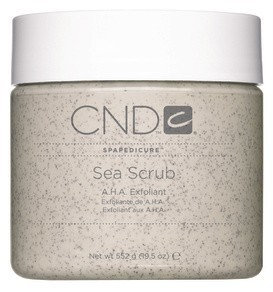 CND Sea Scrub 19.5 oz