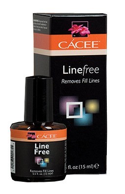 Line Free-Removes Fill Lines.5oz