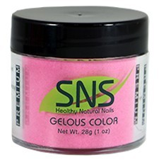 SNS Powder Color 1 oz - #337 I'VE FALLEN FOR YOU