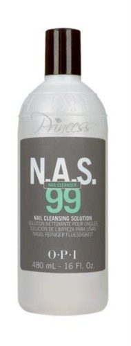OPI N.A.S 99 Nail Cleansing Solution 16 oz