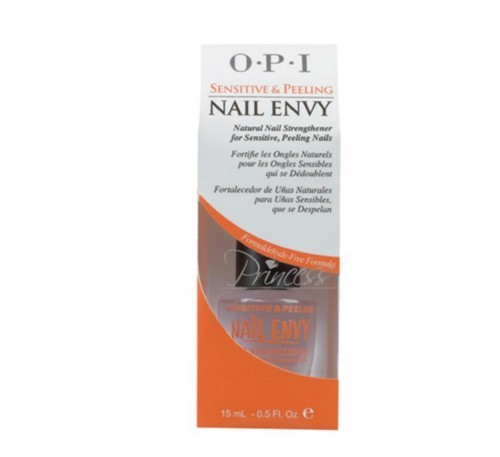 OPI Sensitive & Peeling Nail Envy: For Sensitive, Peeling Nails .5 oz