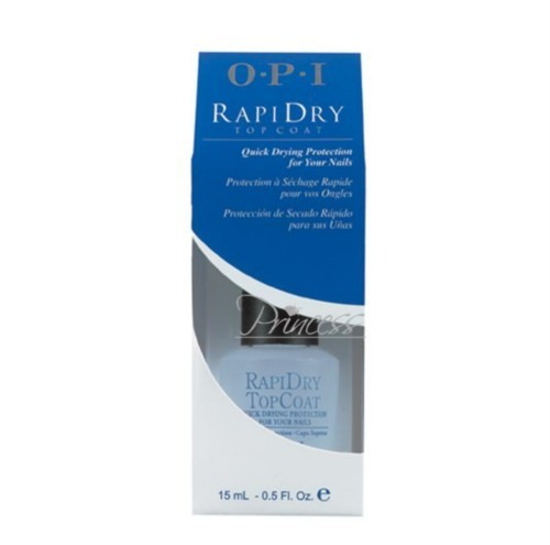OPI Rapidry Top Coat .5 oz