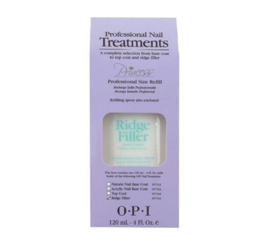 OPI Ridge Filler: Nail Surface Smoother 4 oz