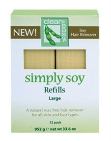 Clean Easy Simply Soy Refill LARGE 12 Pack