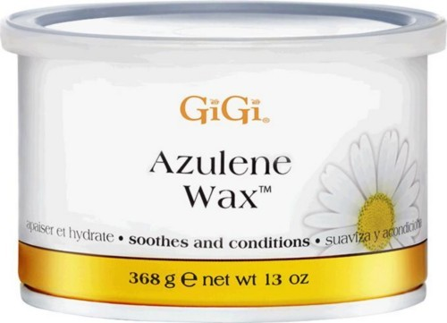 GIGI, #0345 Azulene Wax 14 oz