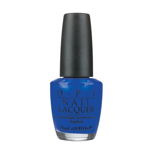 OPI Blue My Mind 0.5 oz NLB24
