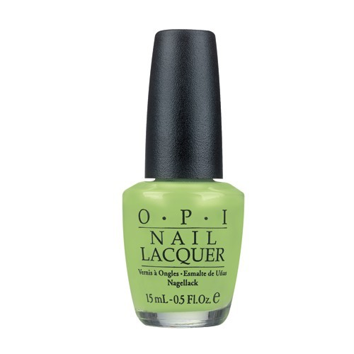 OPI Gargantuan Green Grape 0.5 oz NLB44