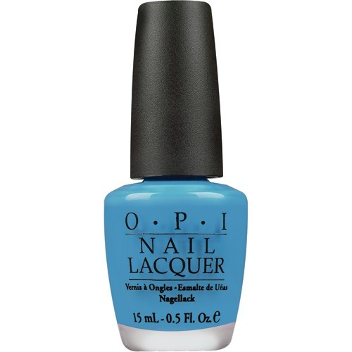 OPI No Room for the Blues 0.5 oz NLB83