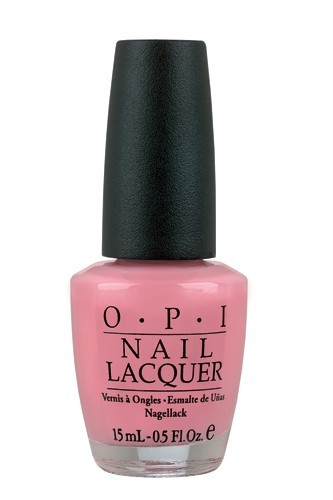 OPI Passion 0.5 oz NLH19