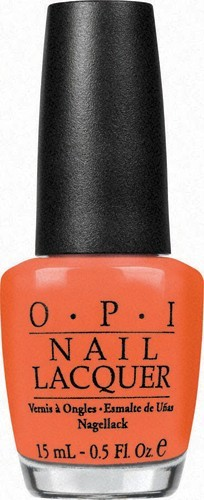 OPI Hot & Spicy 0.5 oz NLH43