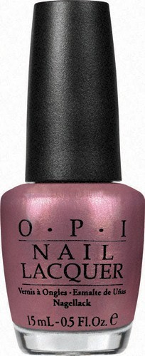 OPI Meet Me On The Star Ferry 0.5 oz NLH49
