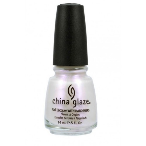 China Glaze Lacquer RAINBOW .5 oz #70324
