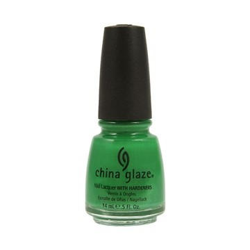 China Glaze Lacquer PAPER CHASING .5 oz #80901