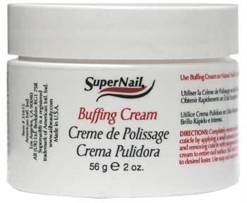 Super Nail Buffing Cream 2 oz