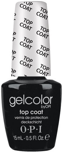 OPI GelColor - #GC030 - Top Coat