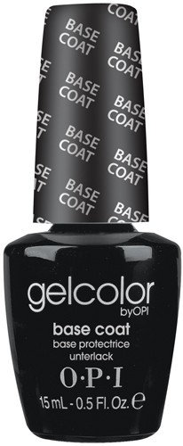 OPI GelColor - #GC010 - Base Coat