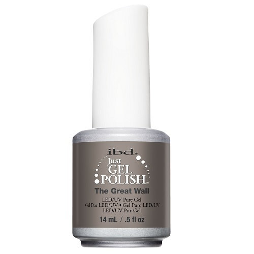 IBD Just Gel Polish - The Great Wall .5 oz #56770