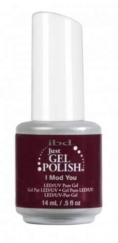 IBD Just Gel Polish - I Mod You .5 oz #56780