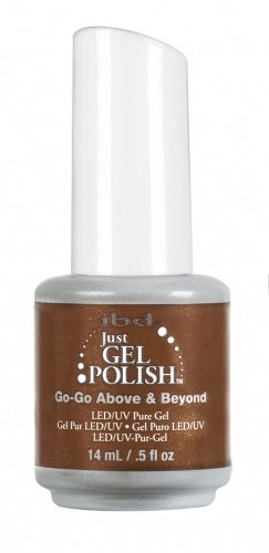 IBD Just Gel Polish - Go-Go Above & Beyond .5 oz #56782