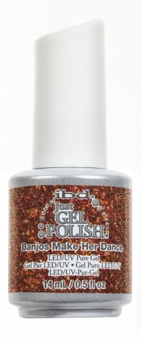 IBD Just Gel Polish - Banjos Make Her Dance .5 oz #56854