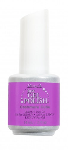 IBD Just Gel Polish - Cashmere Cutie .5 oz #56922