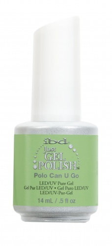 IBD Just Gel Polish - Polo Can U Go .5 oz #56925