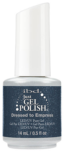 IBD Just Gel Polish - DRESSED TO EMPRESS 5 oz #65662